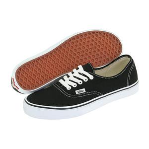 万斯(Vans) 女士休闲鞋 #Black