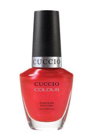 Cuccio Color 指甲油 #Sicilian Summer