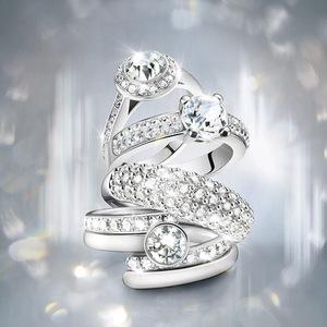 施华洛世奇(Swarovski) Maeva Ring