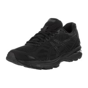 亚瑟士 跑步鞋 #Black/Onyx/Black