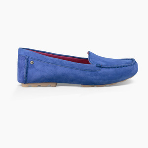 UGG 平底鞋 #Select color AZUL