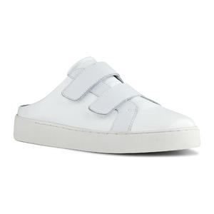 玖熙(NINE WEST) 女士休闲鞋 #White Leather
