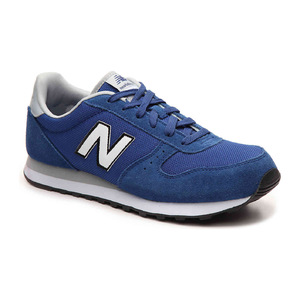 新百伦(New Balance) 311 Retro 运动鞋  Mens #BlueGrey #Blue/Grey