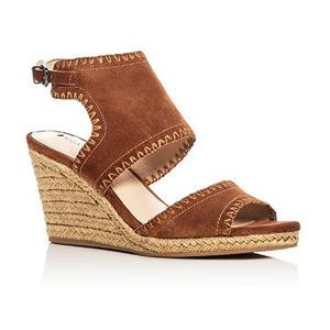 Via Spiga 女士凉鞋 #Beech