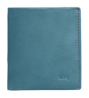 Bellroy Note Sleeve 钱包  Mens #Arctic 蓝色 #Arctic Blue