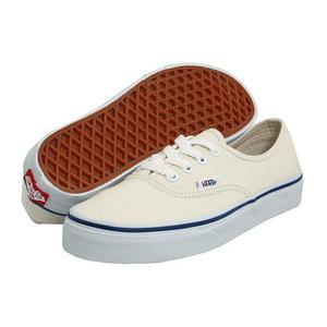 万斯(Vans) 女士休闲鞋 #White