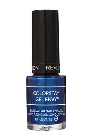 露华浓(Revlon) ColorStay Gel Envy Longwear Nail 珐琅 #Try Your Luck