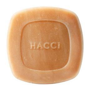 【百年蜂蜜品牌】  HACCI 1912花绮蜂蜜美容皂 80g #通常品