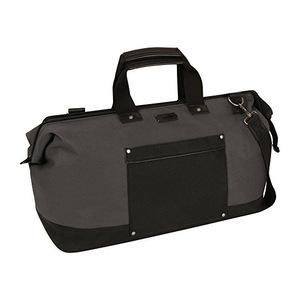 李维斯 Black Sand Beach Duffle Bag #Dark Grey/Black