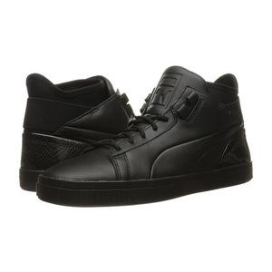彪马(PUMA) 男鞋 #Black