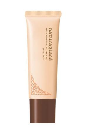 【孕妇也可用的化妆品】naturaglace 四合一防晒隔离霜 #通常品