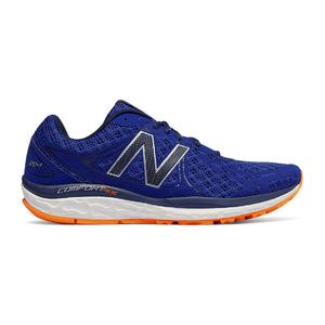 新百伦(New Balance) New Balance 720v3 #蓝色 + 海军蓝 #Blue with Navy