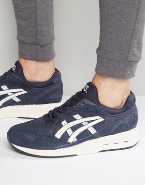 亚瑟士(Asics) 男士靴子 #Blue