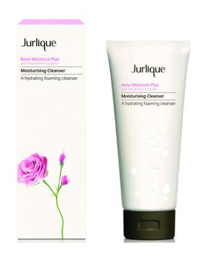 茱莉蔻(Jurlique) 【保湿醒肤 温和舒缓】  玫瑰洁面乳
