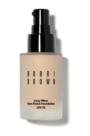 芭比·波朗(Bobbi Brown) 粉底 #Cool Ivory (1.25)