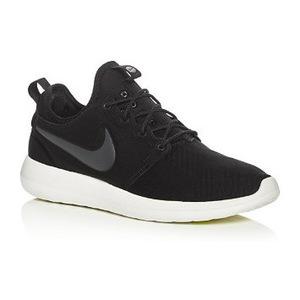 耐克 休闲鞋 #Anthracite Black