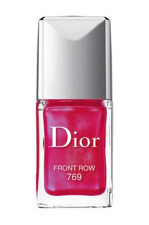 迪奥(Dior) 指甲油 #769 FRONT ROW