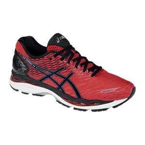 亚瑟士(Asics) 跑鞋 #Racing Red/Black/Silver