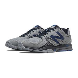新百伦(New Balance) New Balance 1267 #灰色 + 海军蓝 #Grey with Navy