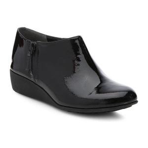 可汗(Cole Haan) Callie 一脚蹬 Waterproof Shoes #黑色 #Black