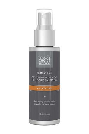 宝拉珍选(Paula's Choice) Paulas ChoicePaulas Choice Sunscreen Spray SPF 43 112ml