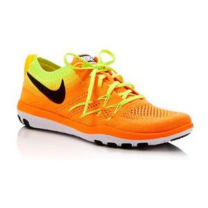 耐克 休闲鞋 #Orange/Black