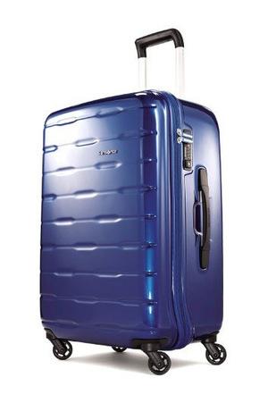 新秀丽 万向轮旅行箱25寸 #Blue