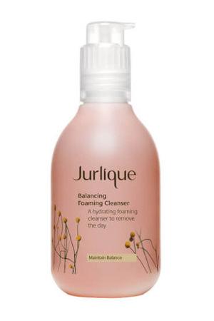 茱莉蔻(Jurlique) 【保持水油平衡 洁净柔滑 不紧绷】衡肤泡沫洁面