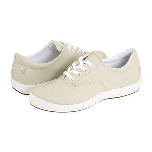 科迪斯 女士帆布鞋 #Stone Leather