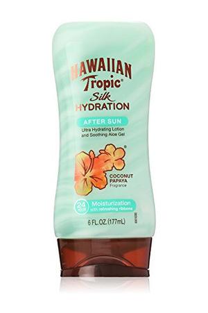 Hawaiian Tropic 防晒霜