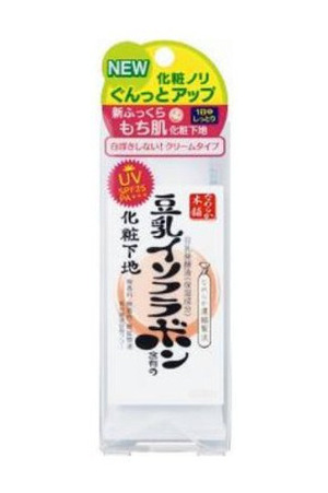 【日本】SANA莎娜豆乳隔离霜保湿美肌防晒UV妆前乳底霜40g