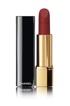 香奈儿(Chanel) 【与268绝配 秋意浓浓】58号口红 预售(官网提示大概12.28日左右补货) #58 Rouge Vie