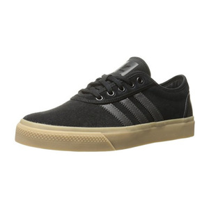 阿迪达斯(Adidas) Performance Mens AdiEase Fashion 运动鞋 #BlackSolid GreyGum #Black/Solid Grey/Gum