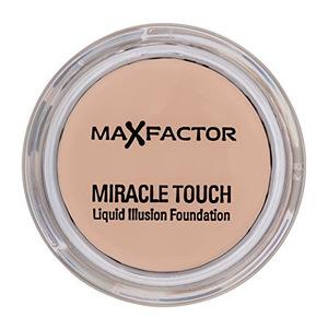蜜丝佛陀(Max Factor) Miracle Touch Liquid Illusion 粉底 #Creamy 象牙白 40 #Creamy Ivory -40