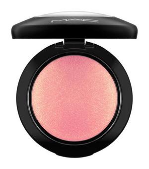 魅可(MAC) (M·A·C)-柔彩矿质腮红 #Petal Power