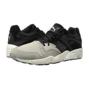 彪马(PUMA) 男士运动鞋 #Drizzle/Puma Black