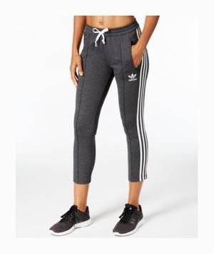 阿迪达斯(Adidas) 女士运动裤