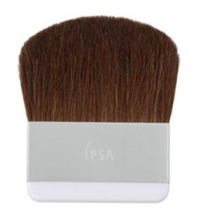 【蘸取量刚刚好,让妆容更加持久】IPSA茵芙莎 蜜粉饼专用化妆刷