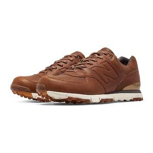 新百伦(New Balance) New Balance Golf 574 LX #棕色 #Brown