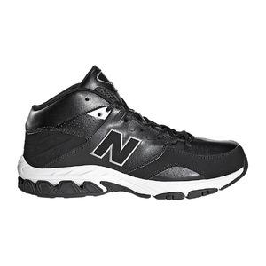 新百伦(New Balance) 男士篮球鞋 #Black