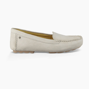 UGG 平底鞋 #Select color WATER LILY