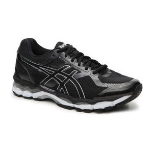 亚瑟士(Asics) 男士低帮休闲鞋 #Black/White
