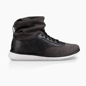 UGG 休闲鞋 #Select color BLACK