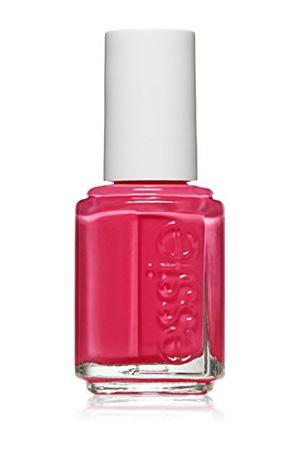 埃西(essie) Nail Color #bachelorette bash