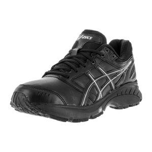 亚瑟士 跑步鞋 #Black/Onyx/Silver