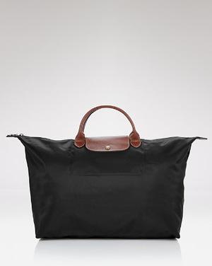 珑骧 女士手提包 #Black