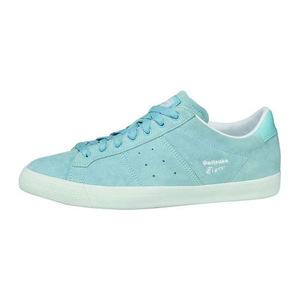 亚瑟士(Asics) 女士休闲鞋 #Crystal Blue/Crystal Blue