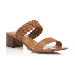 蔻驰(Coach) 女士凉鞋 #Saddle