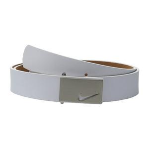耐克 腰带 #White
