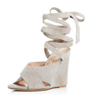 Charles David 女士凉鞋 #Gray